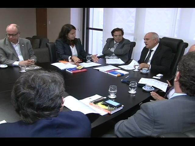 TJ discute capacitação de juízes para atuarem no combate à tortura